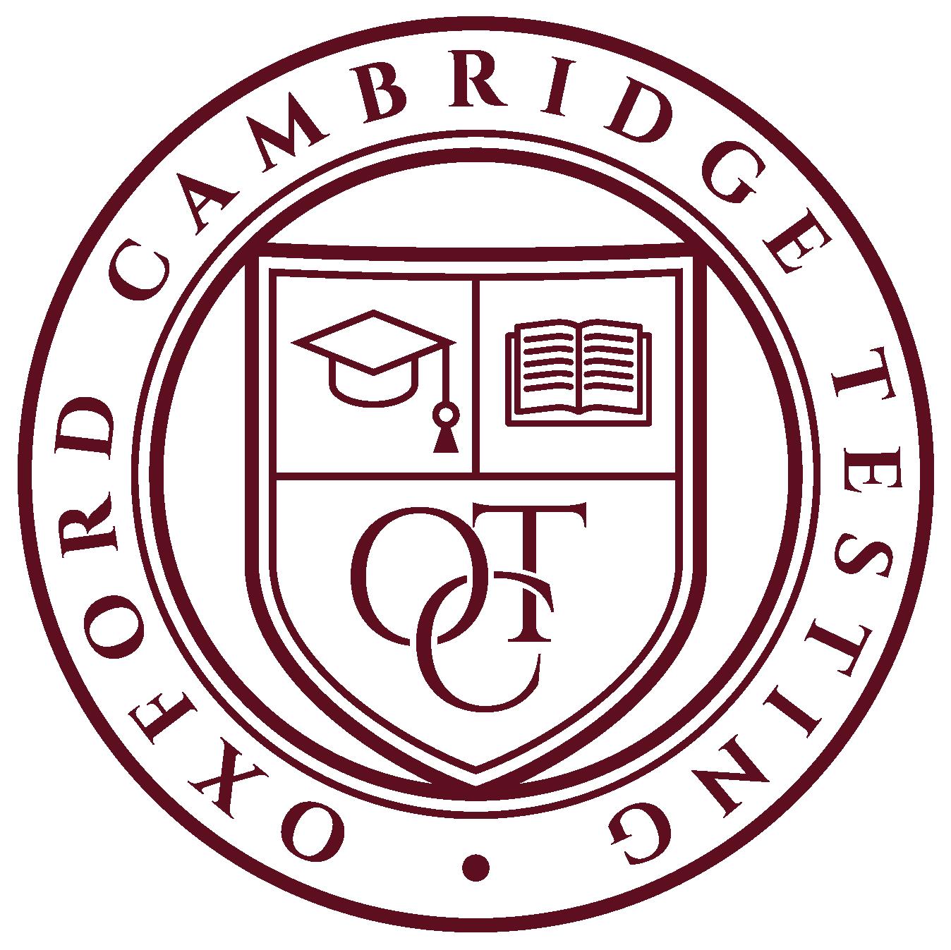 Oxford Cambridge Testing logo